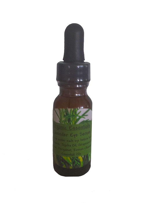 Lavender Eye Serum