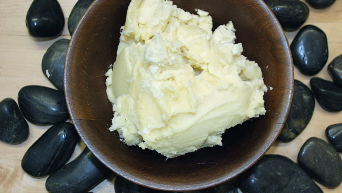Benefits of Shea Butter - Natures Gift To Our Skin